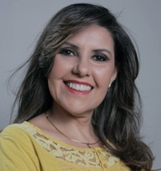 Márcia Germana Alves de Araújo Lobo